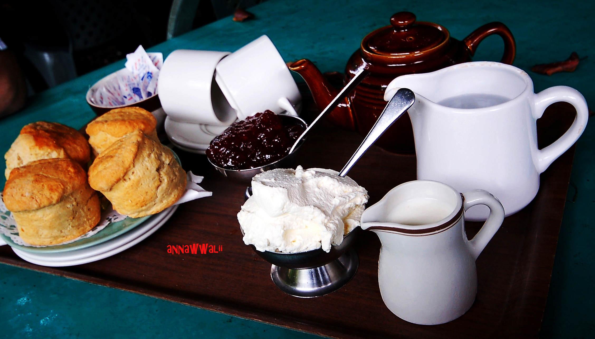 Brytyjska herbatka – cała prawda