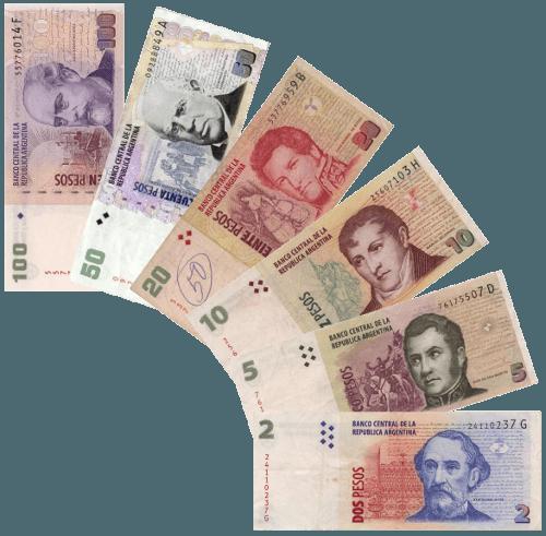 Podatki, długi i restrykcje walutowe czyli wszystko co chcecie wiedzieć o Argentynie :)