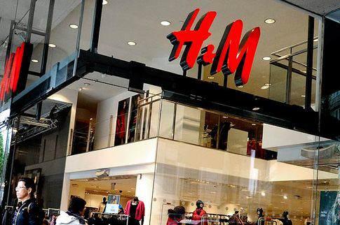 Kolejna afera wokół H&M