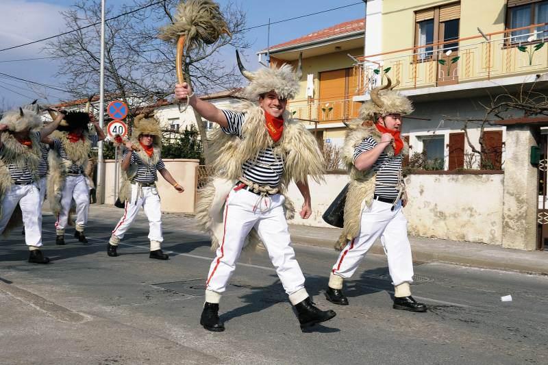 Chorwacki karnawał