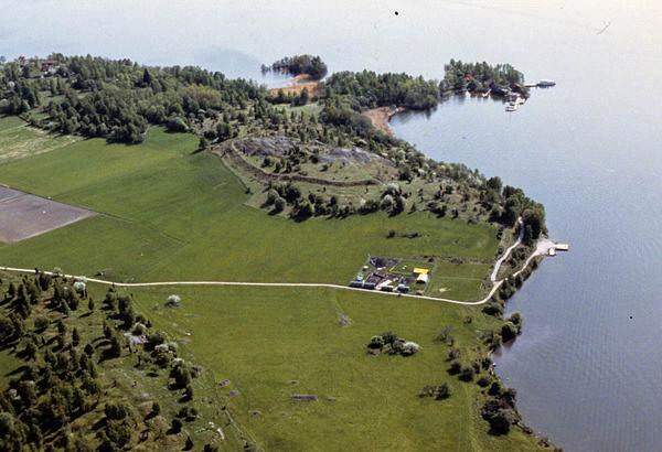 Birka – pierwsze miasto w Szwecji