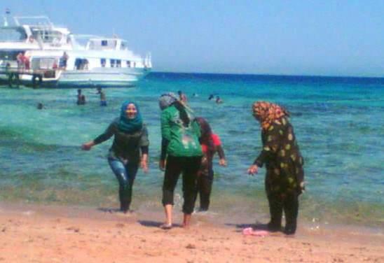 arabskie bikini