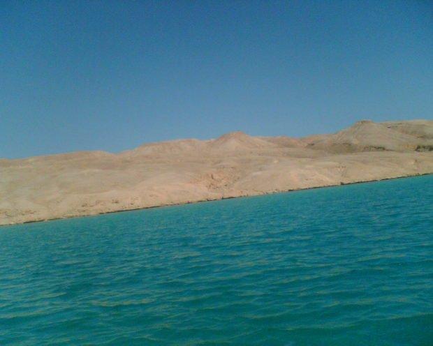 Morze Czerwone Hurghada