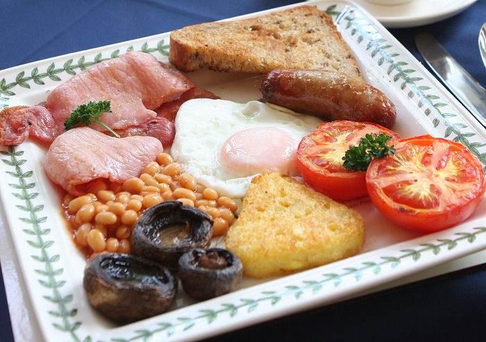 kuchnia brytyjska