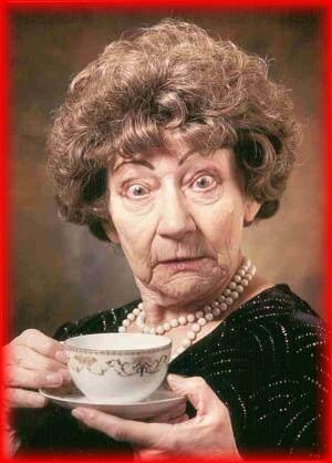 Herbata, napój narodowy Irlandczyków