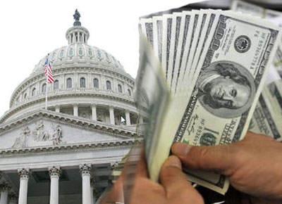 Kto kupuje amerykańskich kongresmenów?