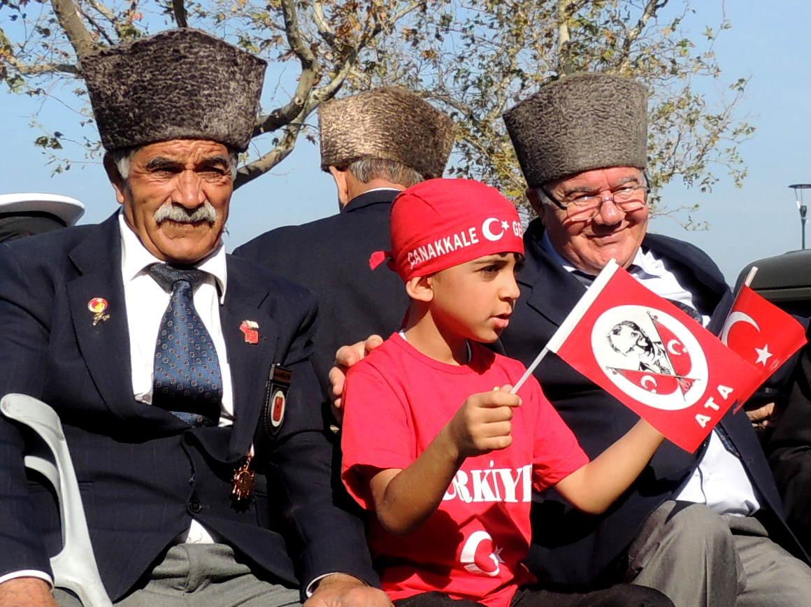 Dzień Republiki Turcji (29.10)