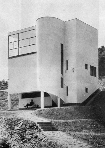 Hoffmann villa 1