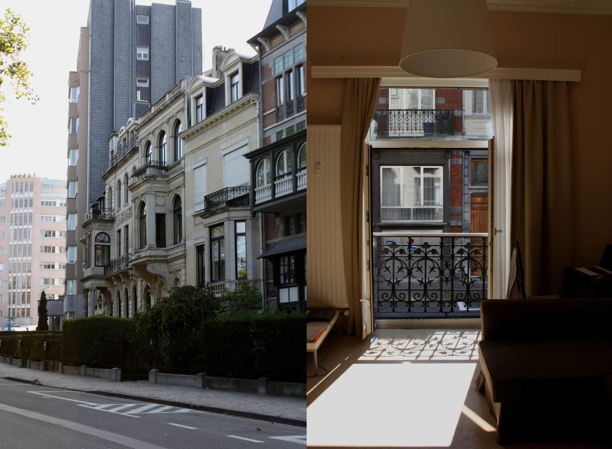 Jak znaleźć mieszkanie w Brukseli?