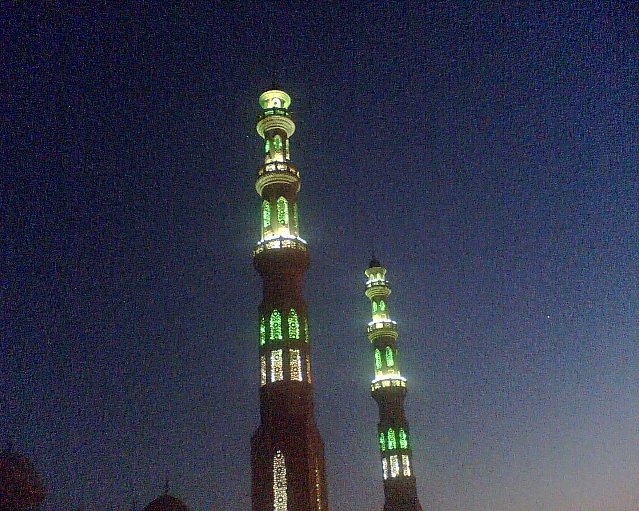 Największe muzułmańskie święto
