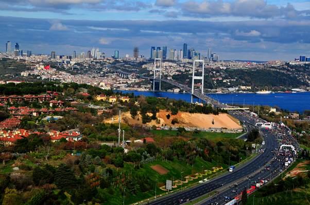 Maraton Stambulski: też możesz przebiec na drugi kontynent!