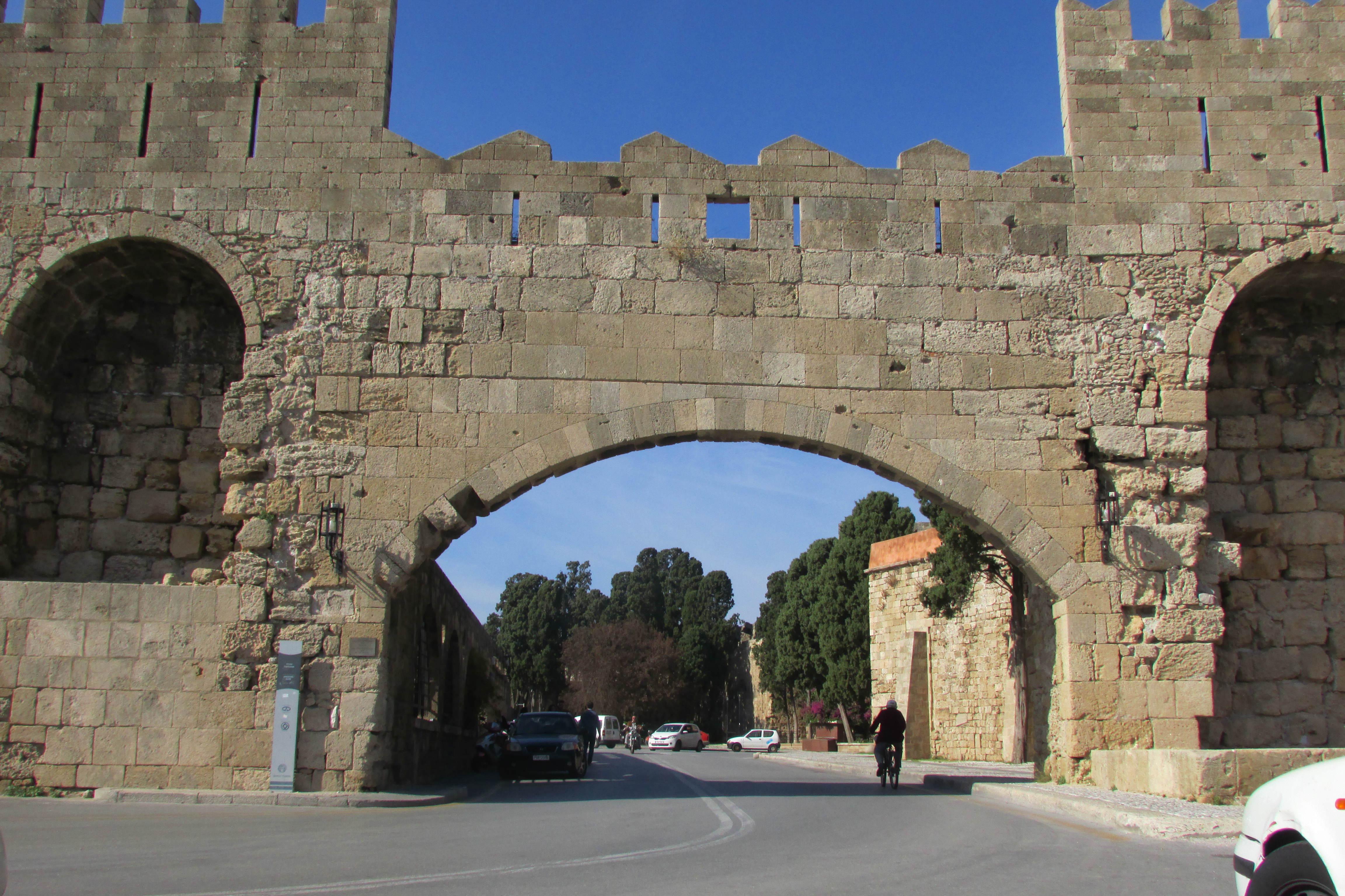 Brama Starego Miasta