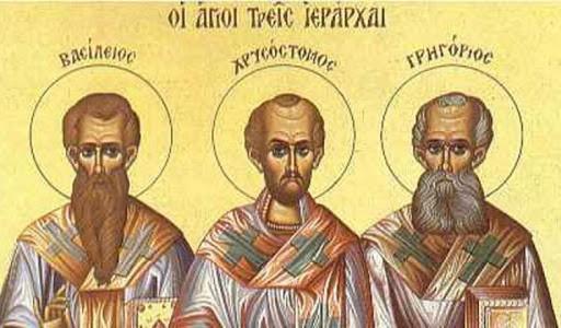 Trzech Hierarchów