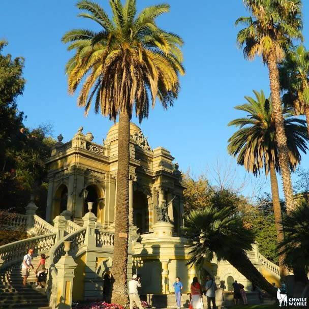 Stolica Chile: miejsca, które trzeba zobaczyć
