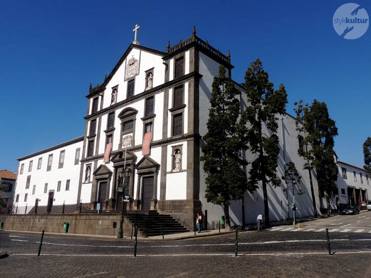 Jezuici na Maderze