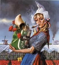 Zakupy po Holendersku
