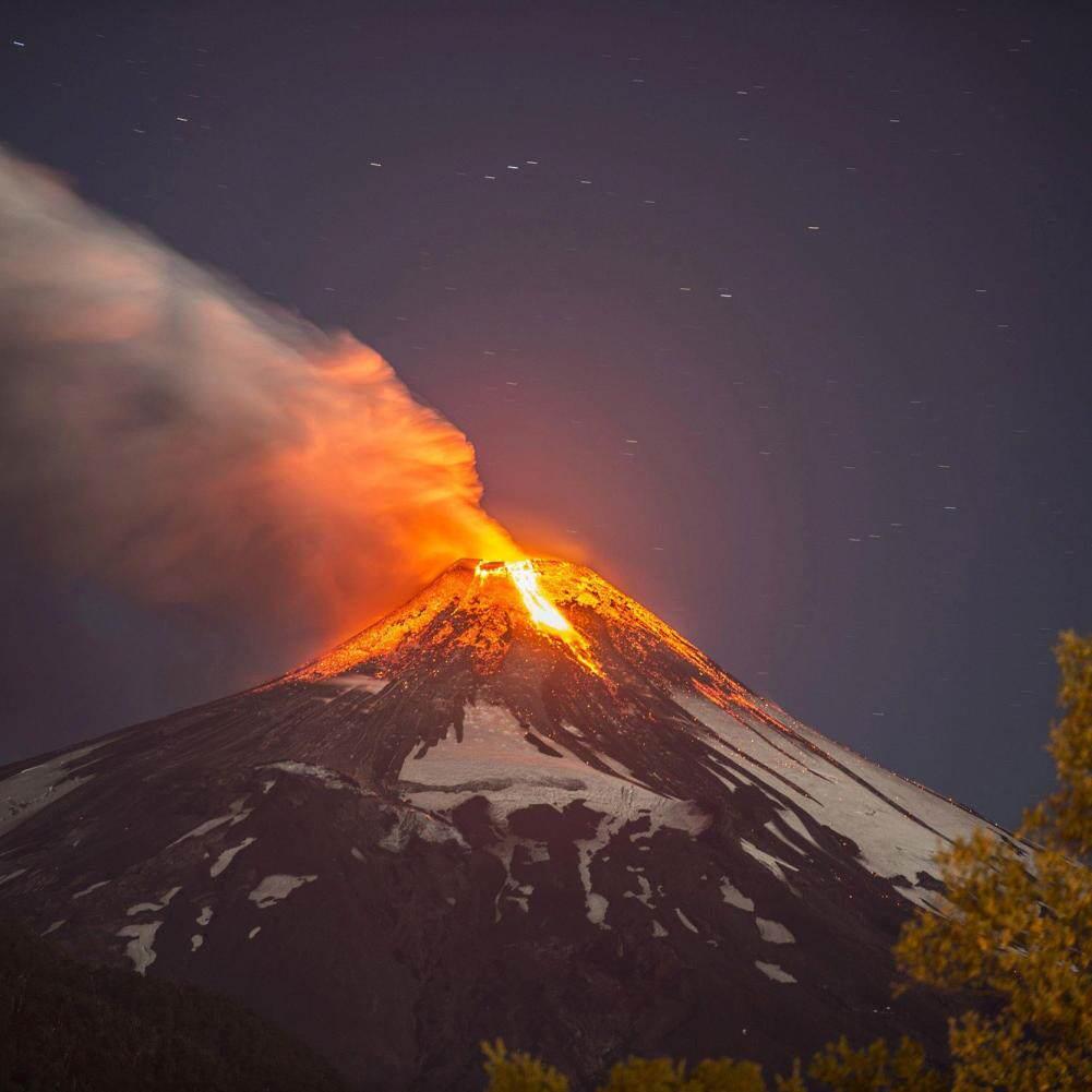 Dzieje się w Chile