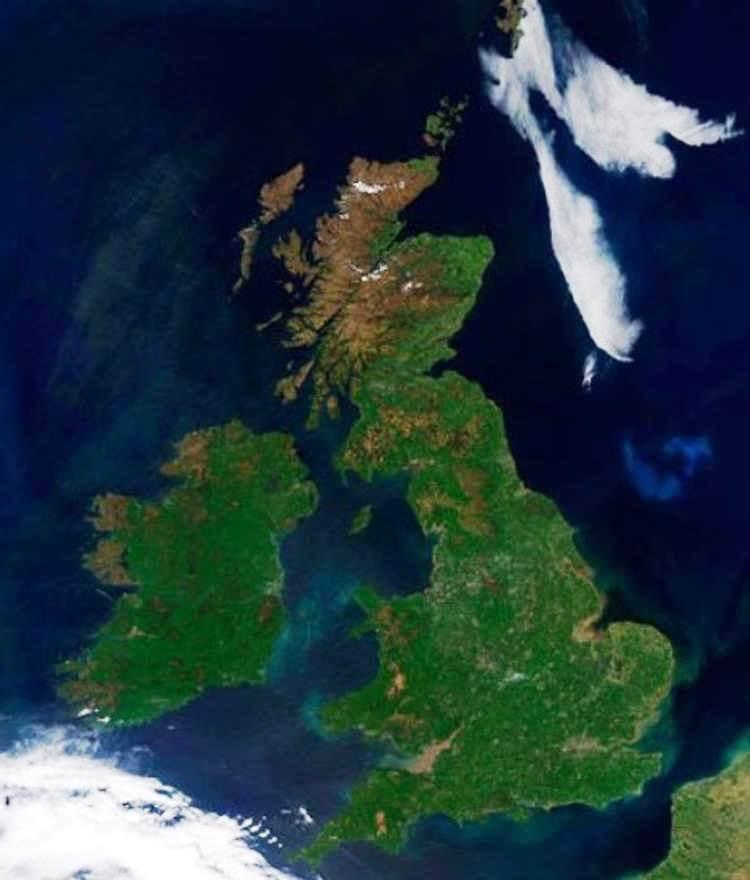 Anglik? Irlandczyk? Brytyjczyk? A może Szkot?