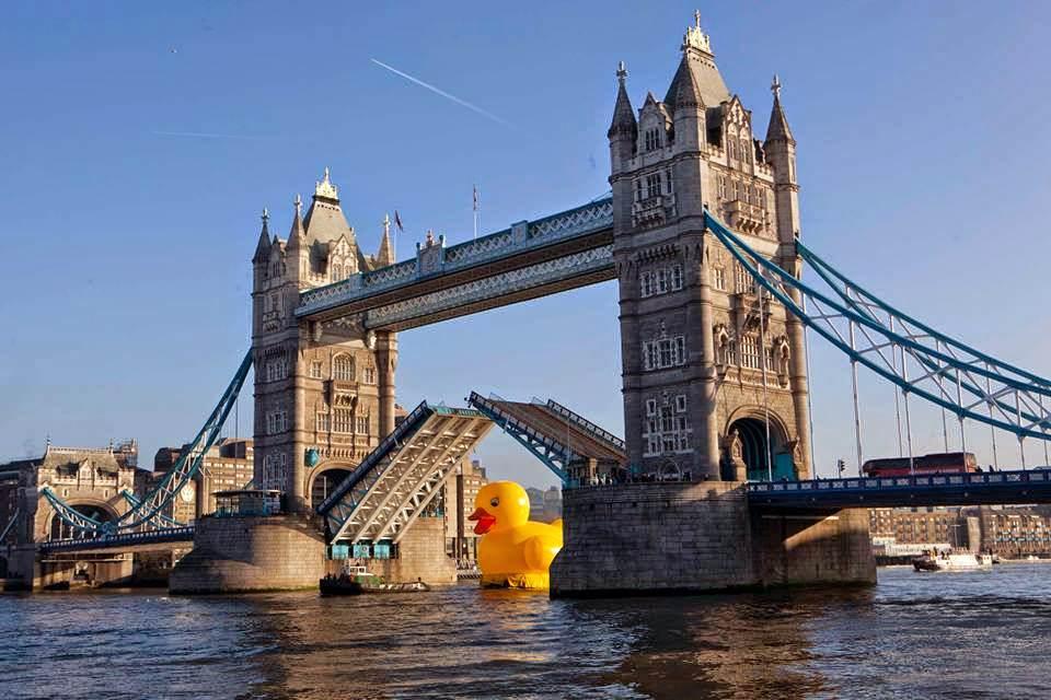 Londyn na początek dorosłego życia