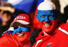 Dlaczego Rosjanie się nie uśmiechają?