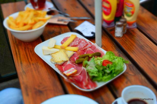 11 Restaurant L'Edelweiss