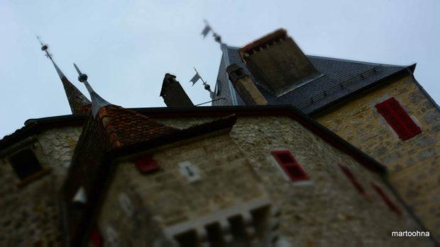 17 Chateau de Menthon