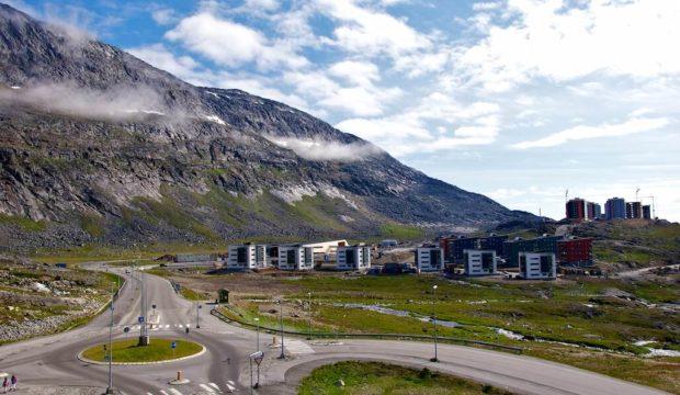 Nuuk-Qinngorput