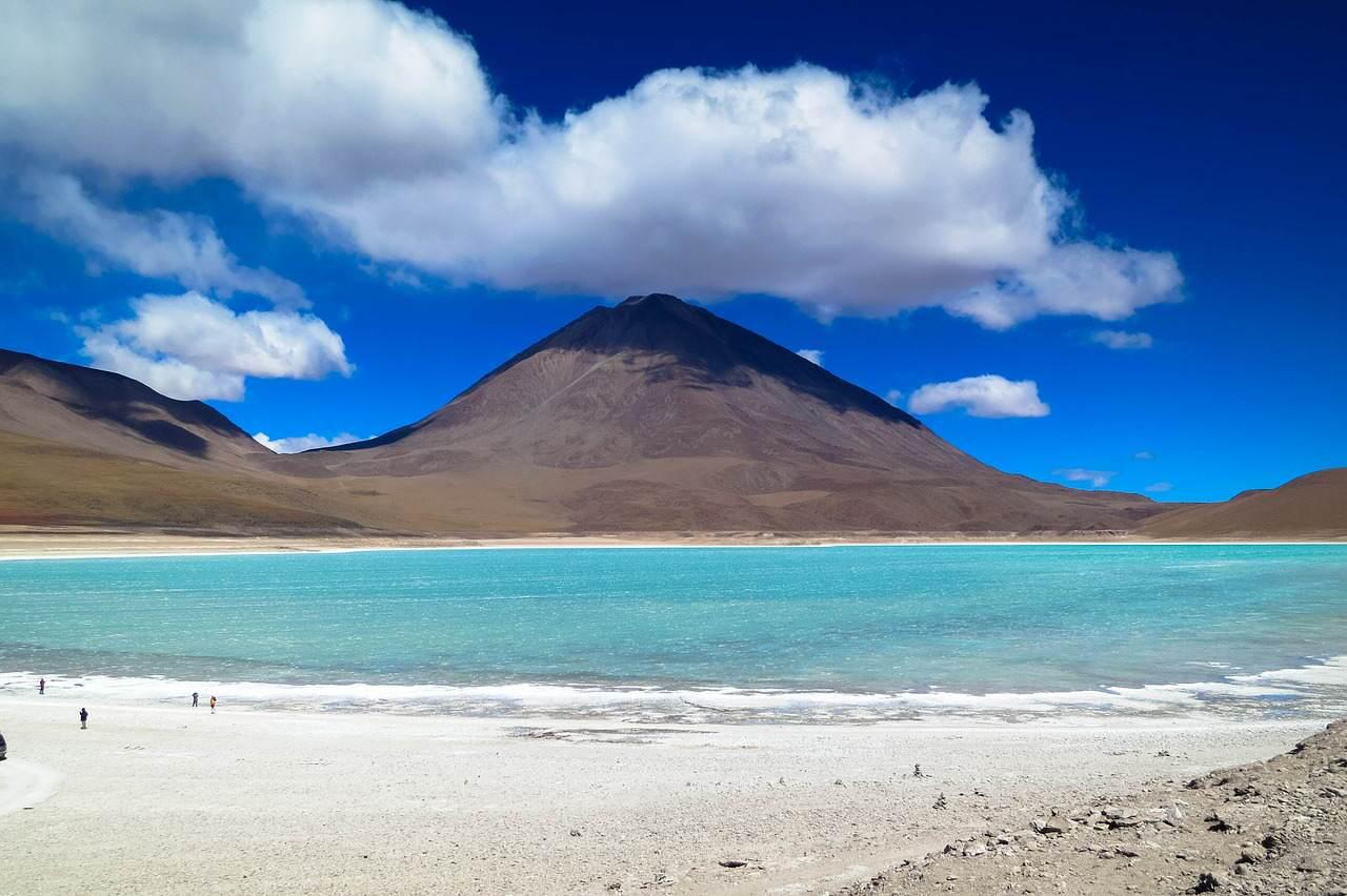 Przed podróżą na pustynię Atacama