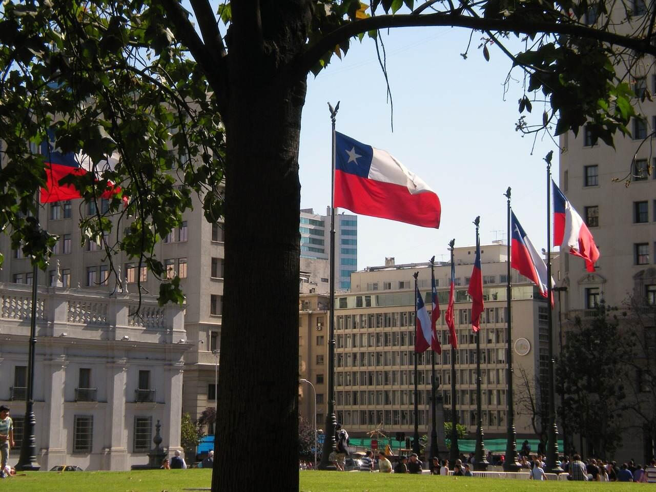Zwykłe życie w Chile | obserwacje #2