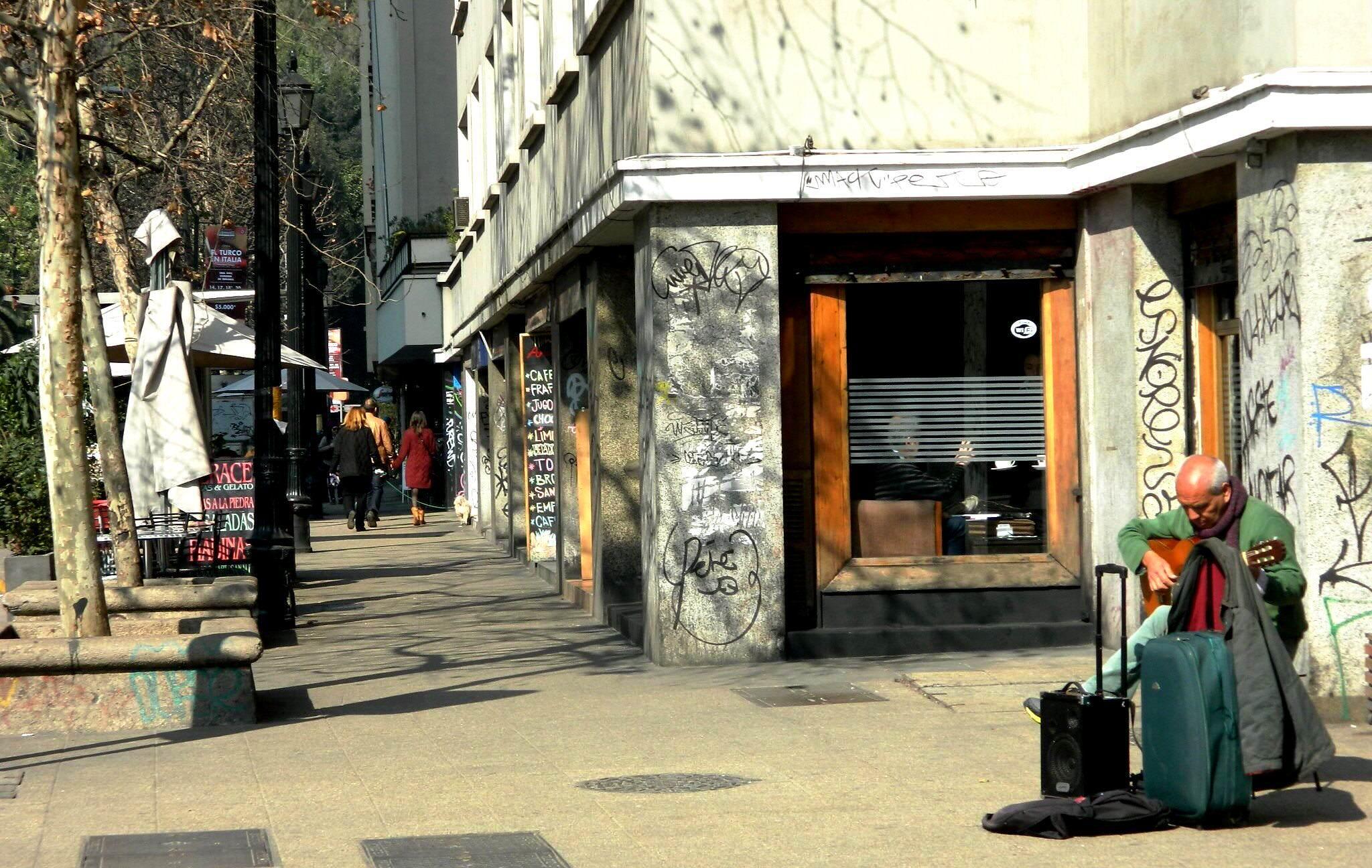Zwykłe życie w Chile | obserwacje #3