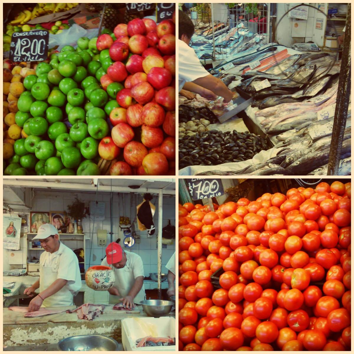 La Vega | Mercado Central