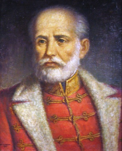 Józef Bem na Węgrzech