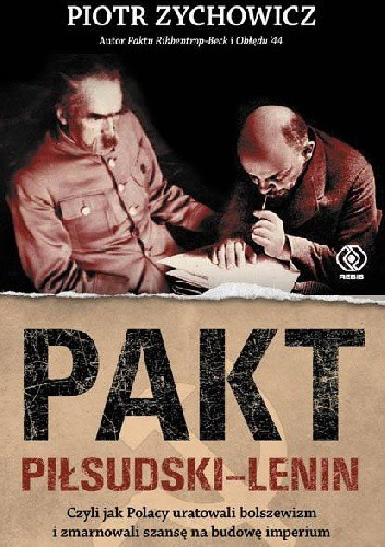 Pakt Piłsudski-Lenin (recenzja)