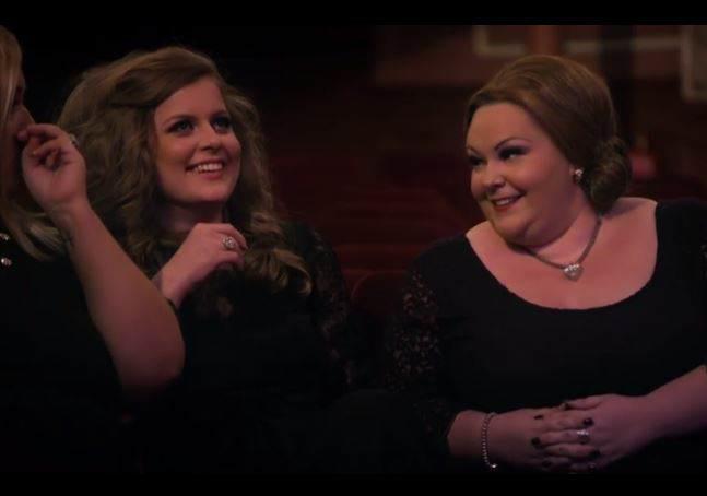 Adele w konkursie na swojego sobowtóra…!