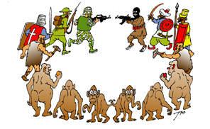 evolution_reconsidered__sergei_tunin