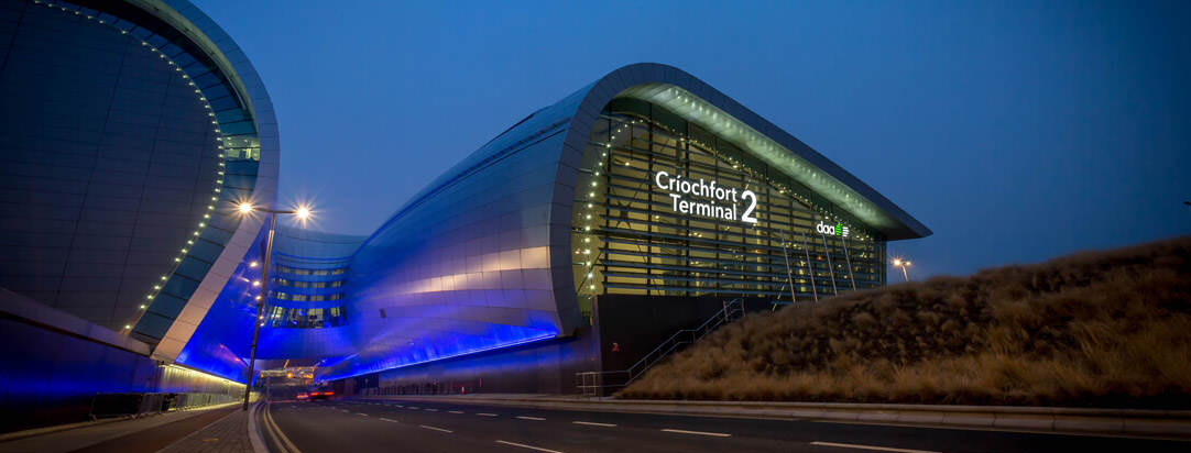 Najbardziej popularna trasa lotnicza w Europie
