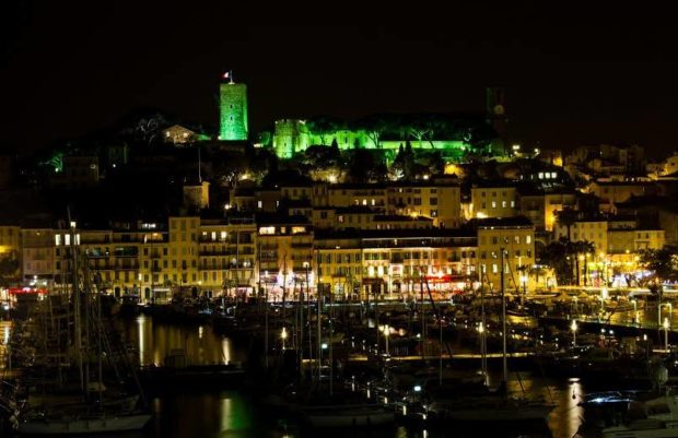 Global Greening Cannes
