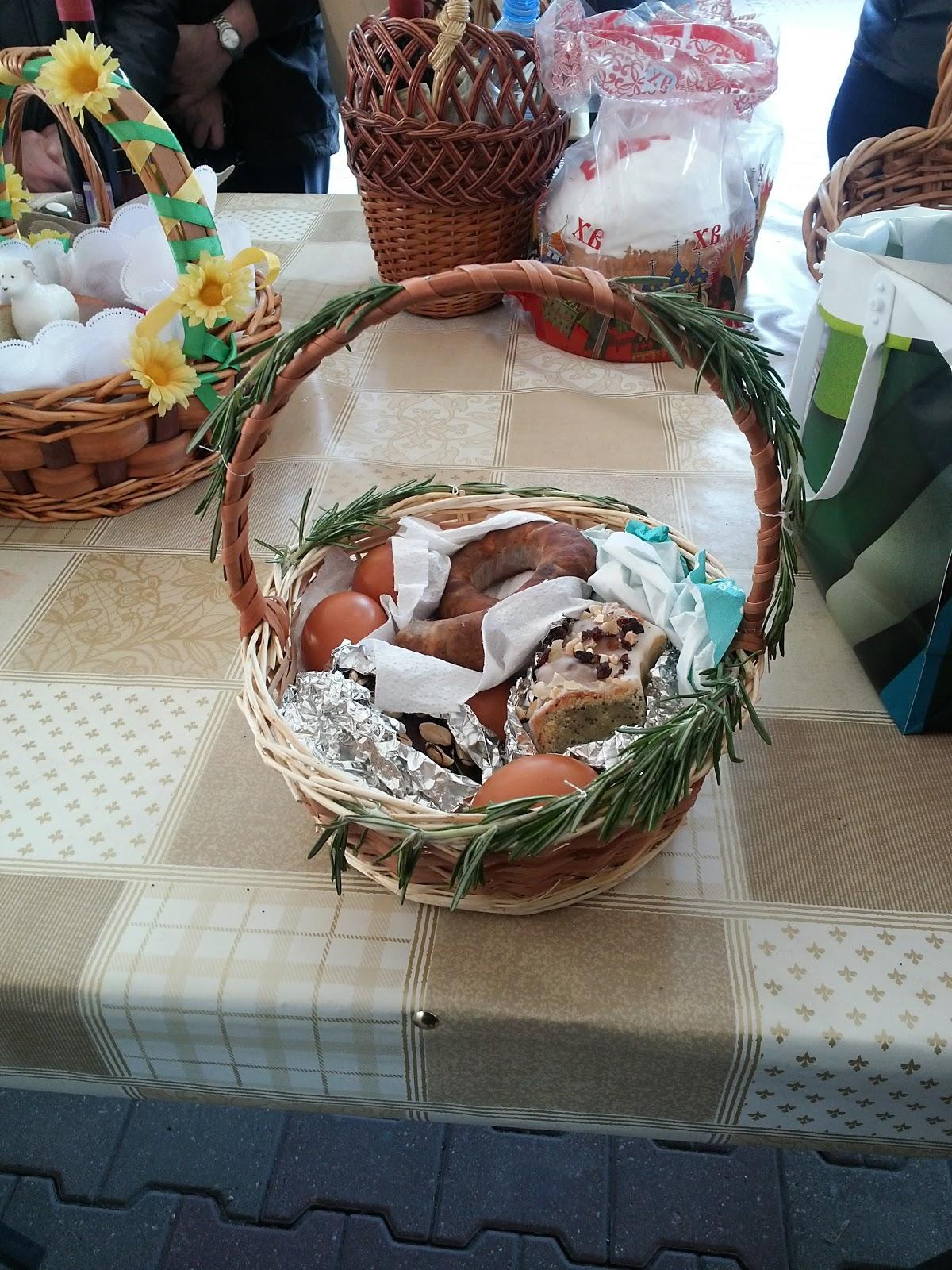 Polska Wielkanoc w Moskwie – da się?