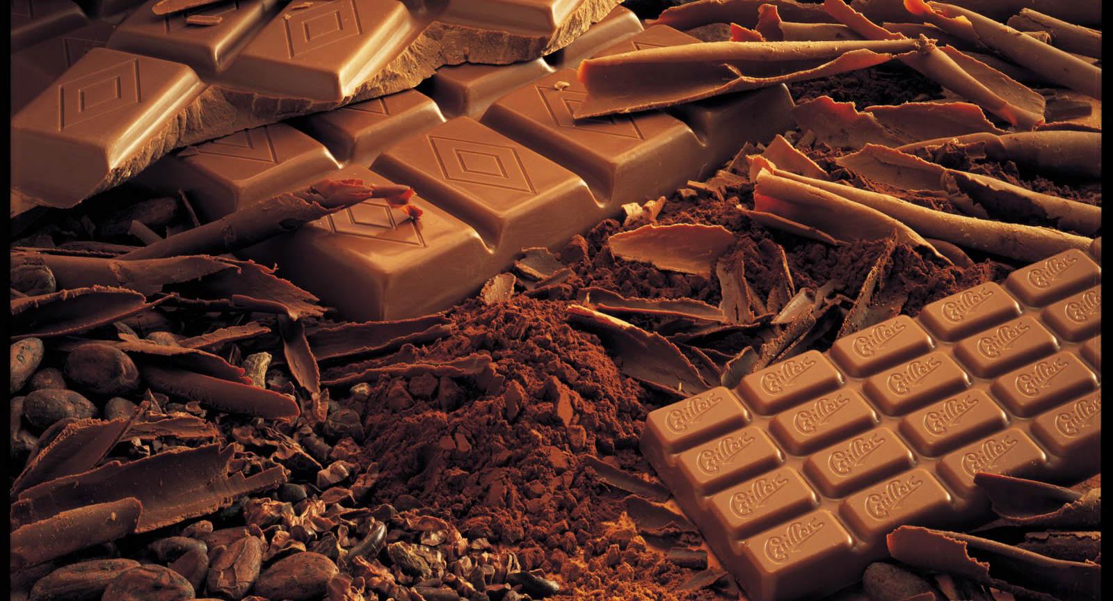 Najlepsze rosyjskie czekolady – zestawienie