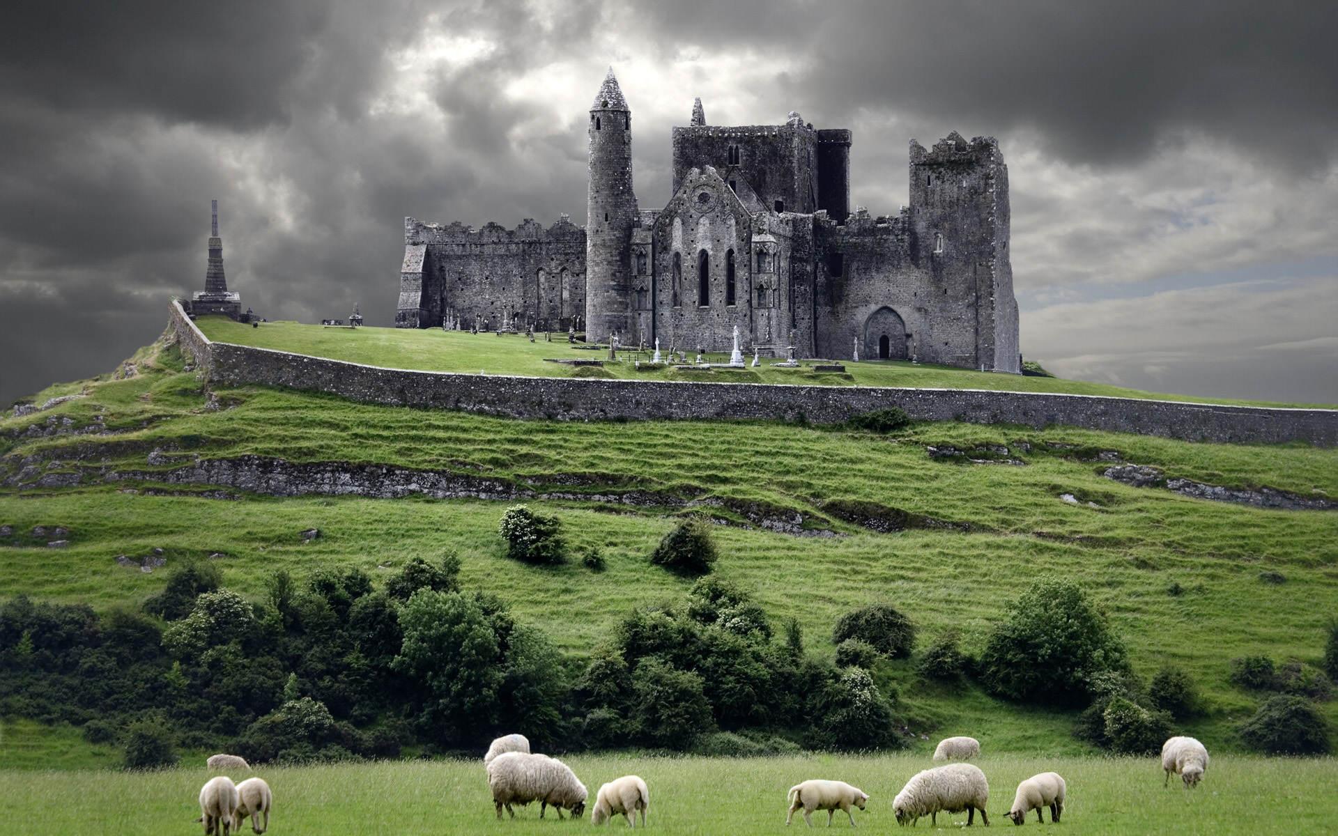 Dlaczego nie warto jechać do Irlandii