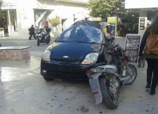 Greccy kierowcy