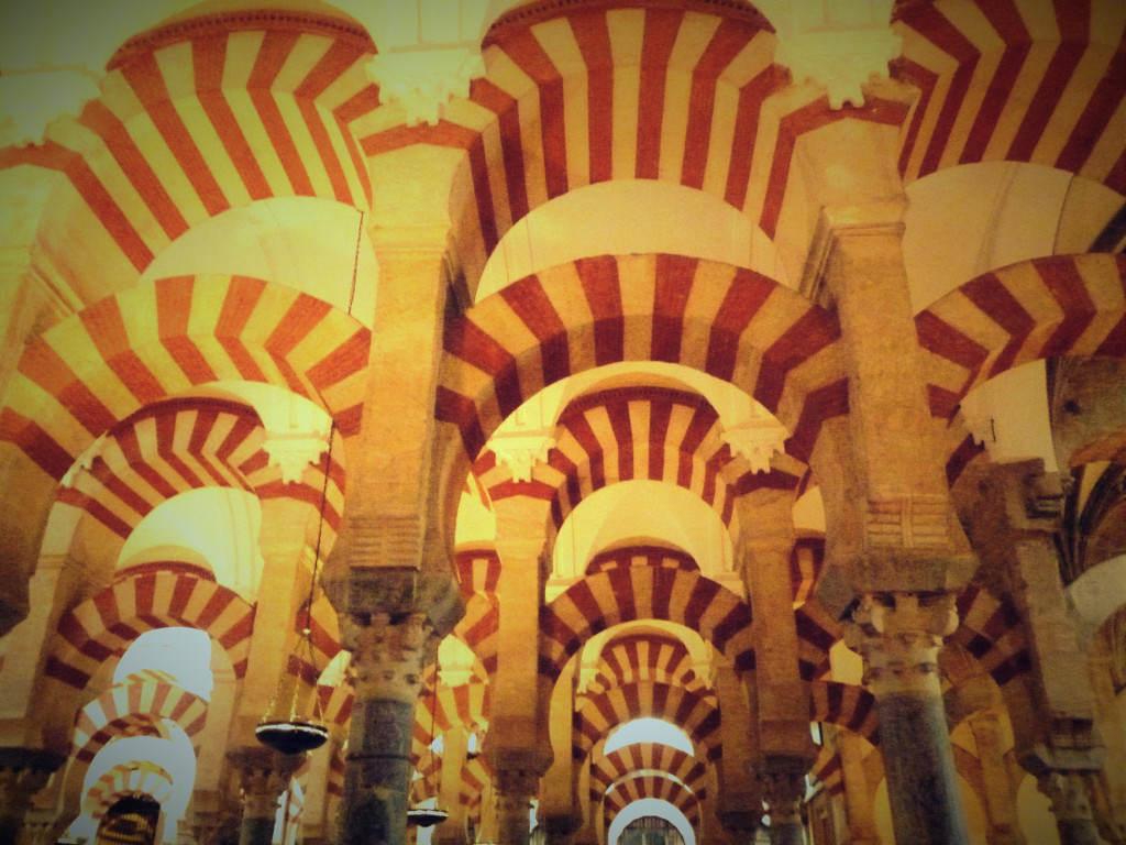 Jak meczet w Kordobie stał się katedrą