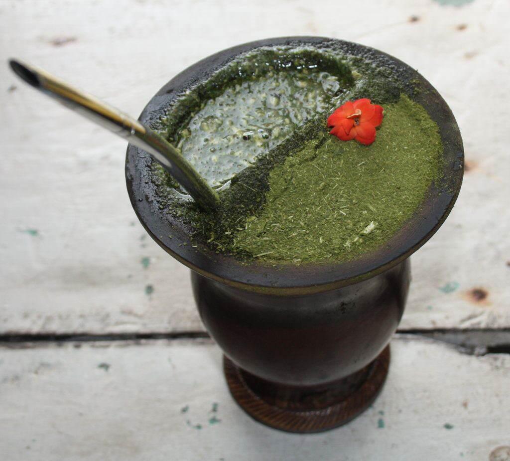Chimarrão – tradycja brazylijskich Gaúchos