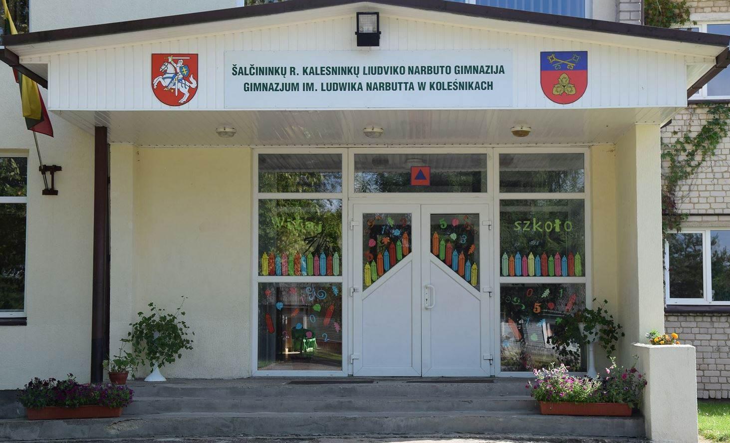 Wystarczy kliknąć. Pomóż polskiej szkole na Litwie