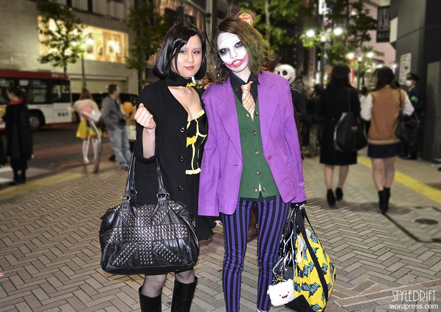 Zakupy w Tokio, czyli gdzie szukać inspiracji
