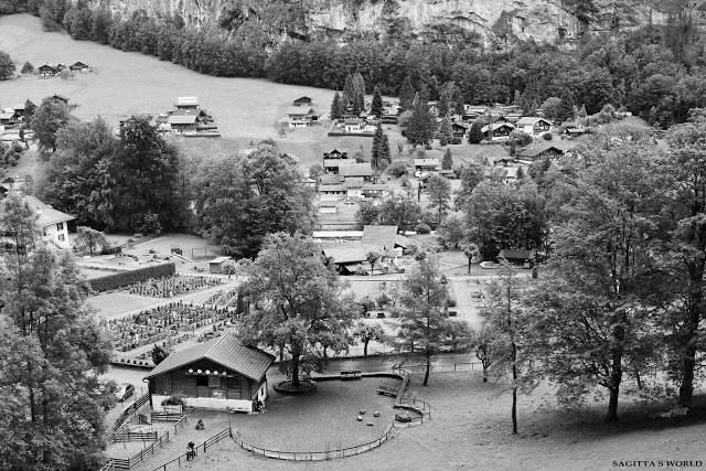 Wszystkich Świętych w Szwajcarii…
