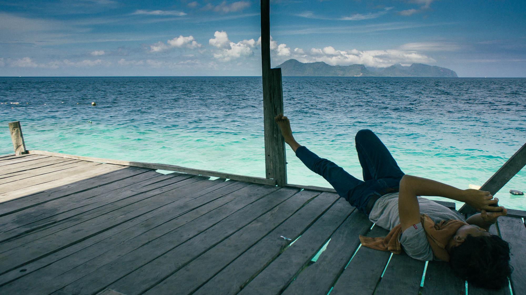 Walka o raj Borneo