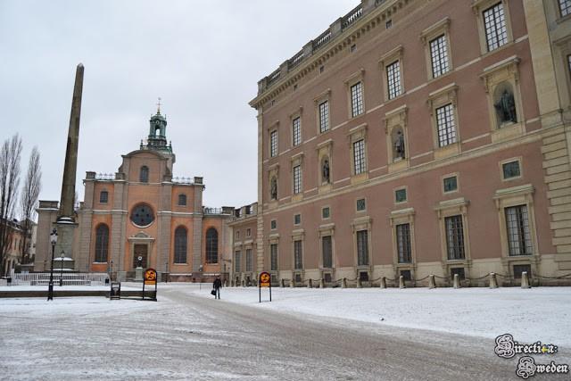 Religia w Szwecji