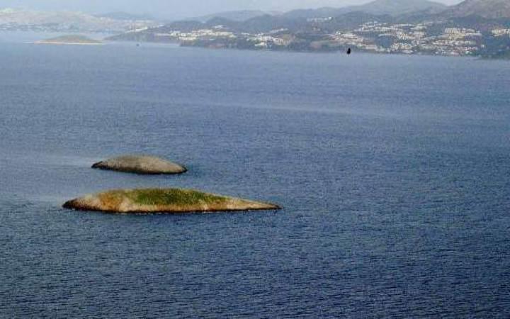 Niepokoje na Morzu Egejskim