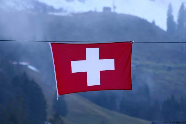 Szwajcaria, jakiej (może) nie znacie…